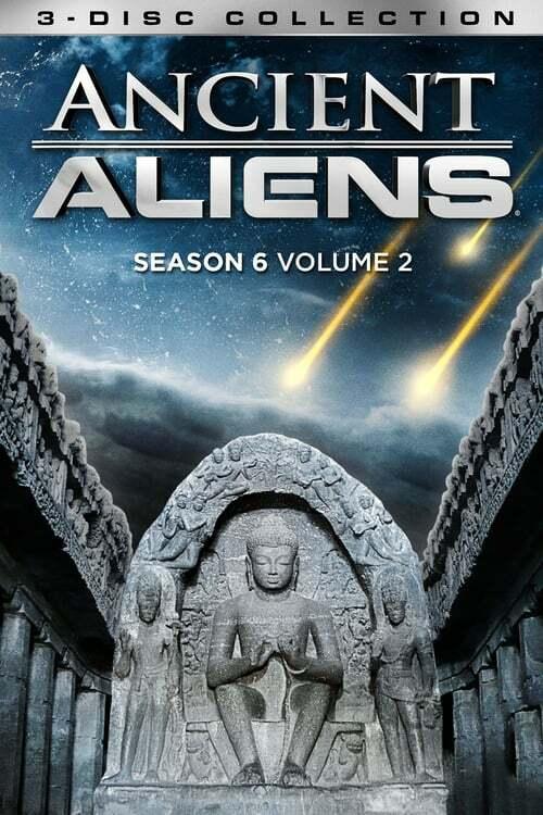 Ancient Aliens Season 6 Episodes 9-10 Recaps: Forbidden